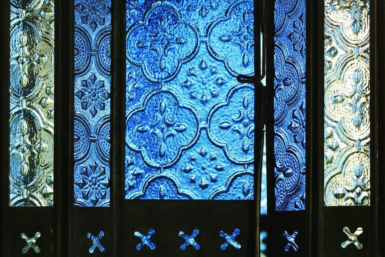 cristales decorados Cristaleria Perez Albacete cristaleriaperezalbacete.es