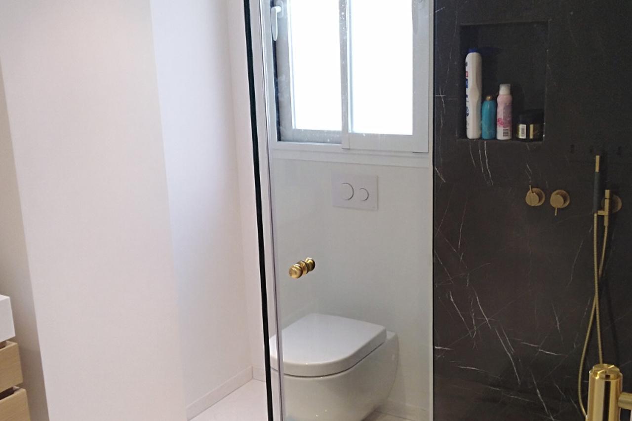 Baño 03 Cristaleria Pérez cristaleriaperezalbacete.es